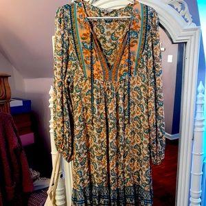 Arnhem Amelie dress SOLD
